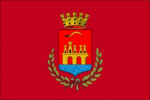 Flag of Municipality of Trapani