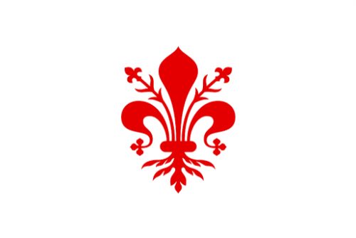 Flag of Municipality of Florence