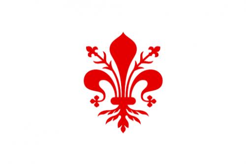 bandiera comune di firenze