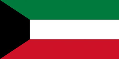 Bandiera kuwait resolfin vendita bandiere for Tavolo esterno 70x100