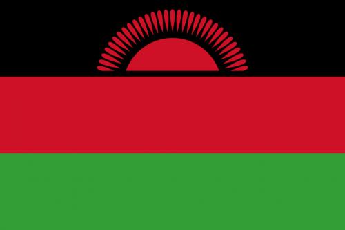 Bandiera Malawi
