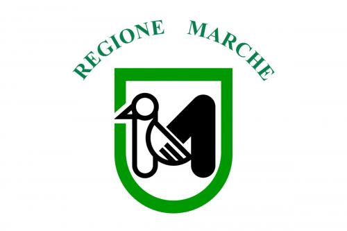 Bandiera Regione Marche