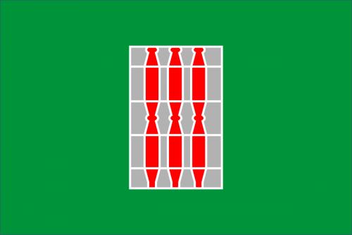 Bandiera Regione Umbria