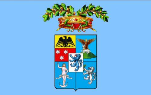 Bandiera Provincia di Brescia