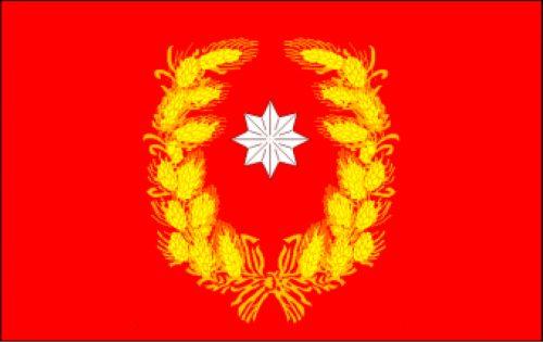 Bandiera della Provincia di Campobasso