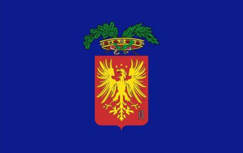 Bandiera Provincia di Novara