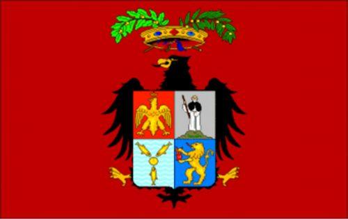 Bandiera Provincia di Palermo
