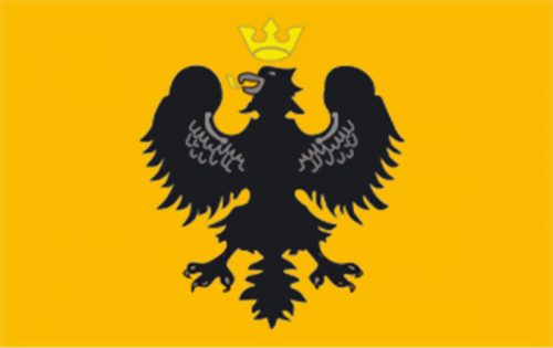 Bandiera Provincia di Pisa