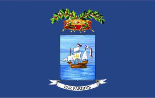 Bandiera Provincia di Savona