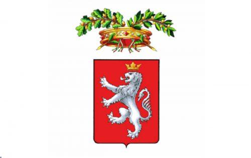 Bandiera provincia di Siena