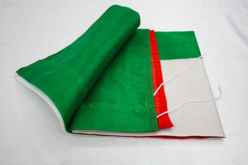 bandiera Italia economy