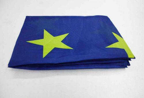 bandiera UE Economy poliestere leggero