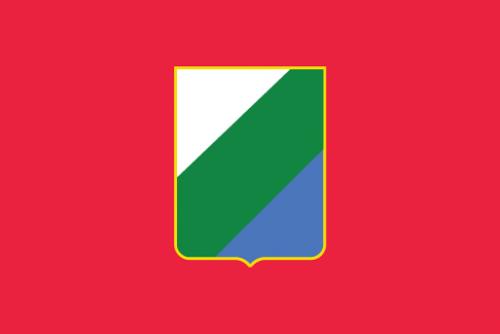 bandiera regione abruzzo