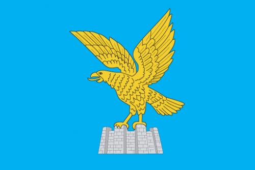 bandiera regione friuli venezia giulia