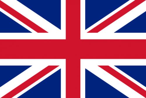 bandiera gran bretagna (regno unito)