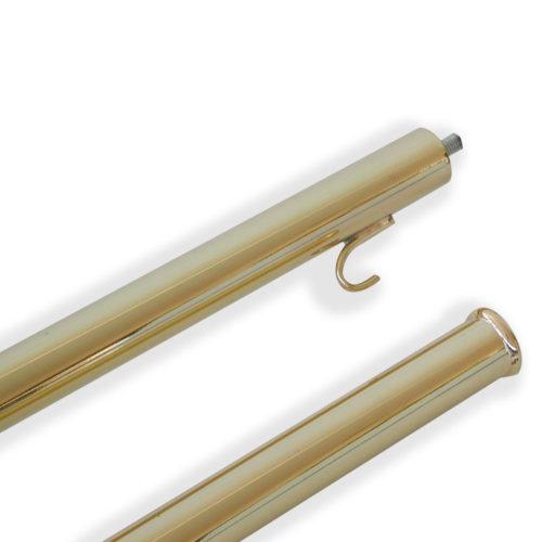 asta-gonfalone-ottone-lucido-20-mm