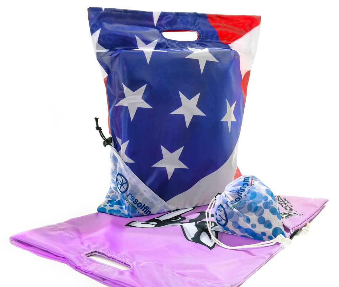 Opzione Personalizzata Dtr New : Borse standard new resolfin vendita bandiere