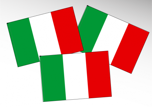 bandierine-italia