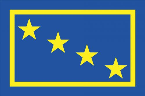 Flag of the Chief of Staff of the Italian Navy