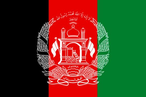 bandiera-afghanistan