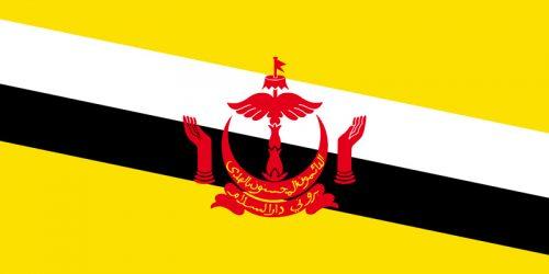 bandiera-brunei