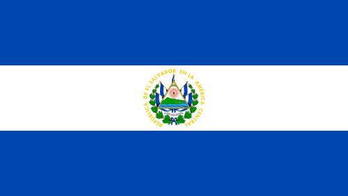 bandiera-el-salvador