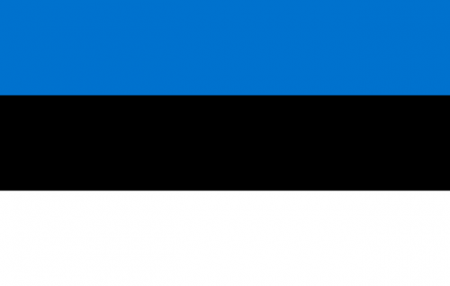 bandiera estonia