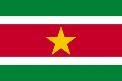 bandiera-suriname