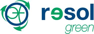 logo resolgreen