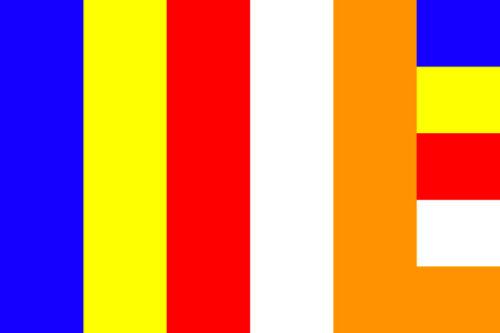 bandiera-buddhista