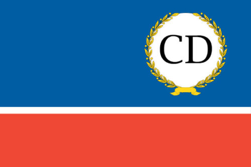 bandiera commissione-internazionale-per-la-protezione-del-fiume-Danubio