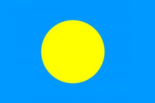bandiera-palau