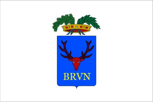 bandiera provincia di brindisi