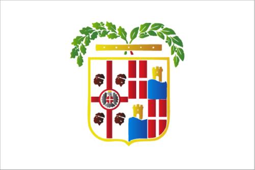 bandiera provincia di cagliari