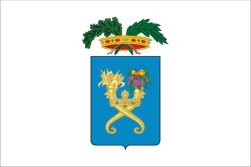 bandiera provincia di caserta