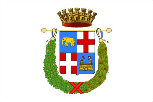bandiera provincia di catania