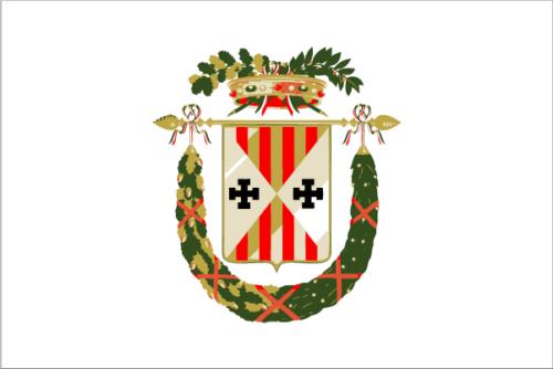 bandiera provincia di catanzaro