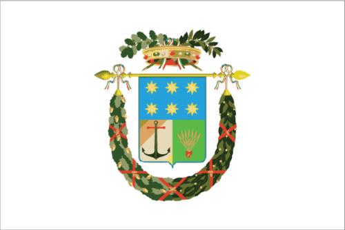 bandiera provincia di crotone
