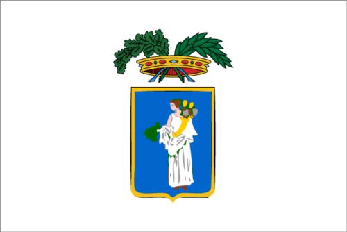 bandiera provincia di pordenone