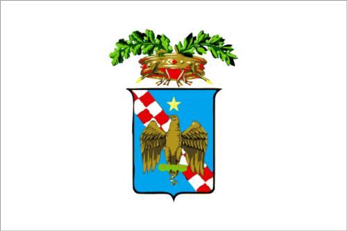 bandiera provincia di ragusa
