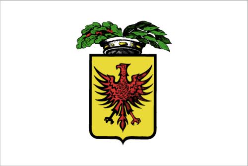 bandiera provincia di ravenna
