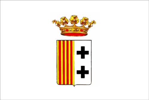 bandiera provincia di reggio calabria