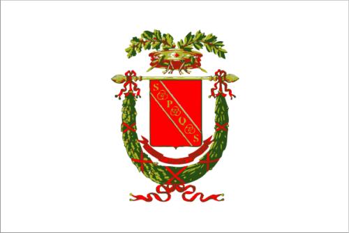bandiera provincia di rieti