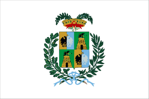 bandiera provincia di rovigo