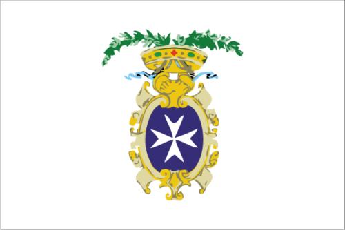 bandiera provincia di salerno