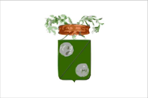 bandiera provincia di siracusa