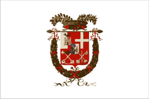 bandiera provincia di sondrio