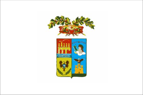 bandiera provincia di trapani