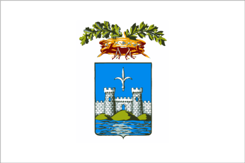 bandiera provincia di trieste