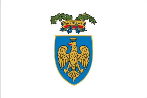 bandiera provincia di udine
